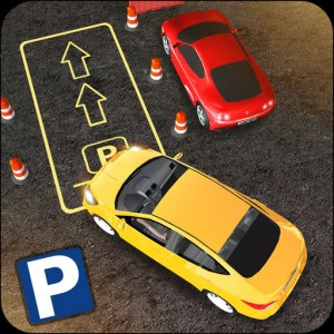 Driving & Parking