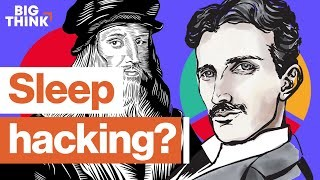 """Should you """"hack"""" your sleep pattern? 