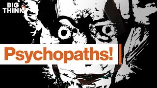 Inside the brains of psychopaths | Kevin Dutton, James Fallon, Michael Stone | Big Think