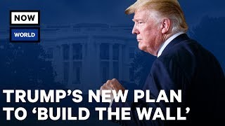 Trump's Historic 'National Emergency' Explained | NowThis World