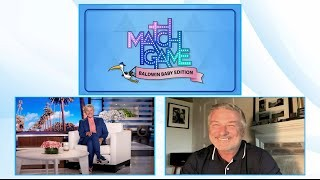 Alec Baldwin Tries to Identify His Kids in 'Match Game: Baldwin Baby Edition'