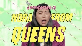 Awkwafina Is Nora from Queens - Official Trailer