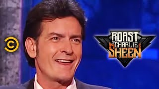 The Comedy Central Roast of Charlie Sheen - Full Special