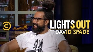 Welcome to the Vagina Museum (feat. Reggie Watts) - Lights Out with David Spade